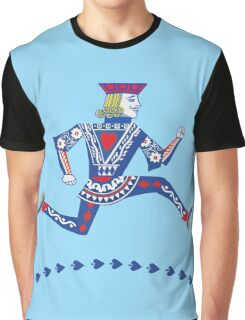 Jumping Jack Escape Velocity Graphic T-Shirt