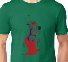 The Knowledgable Knight Unisex T-Shirt