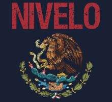 Nivelo Surname Mexican Kids Clothes