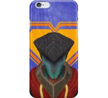 N7 Keep - Javik iPhone Case/Skin