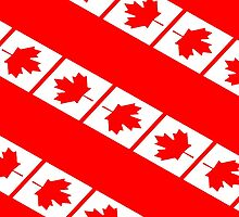 CANADA by IMPACTEES