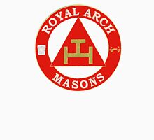 Royal Arch Mason Unisex T-Shirt