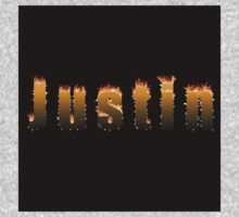 Justin Fire Kids Clothes
