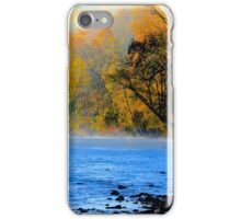 Once Upon An Ozark Morning iPhone Case/Skin