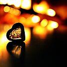Heart  by dedakota