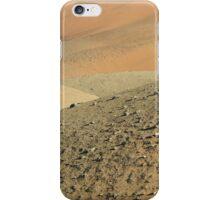 Colours of the Atacama Desert iPhone Case/Skin