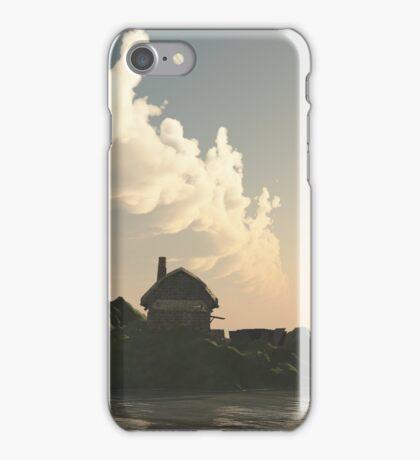 Le Dernier Voyage iPhone Case/Skin