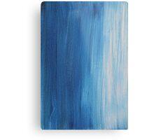 Blue tints Metal Print