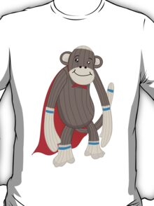 super sock T-Shirt