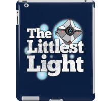Little Light (Destiny) iPad Case/Skin