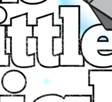 Little Light (Destiny) Sticker