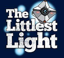 Little Light (Destiny) by PixelStampede