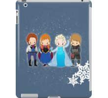 Tiny Frozen iPad Case/Skin