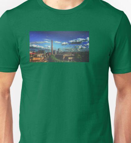 limerick  Unisex T-Shirt