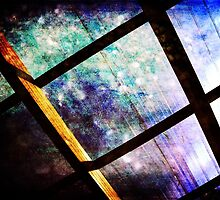 Above and Below by Randi Grace Nilsberg