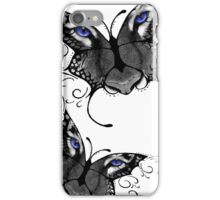 Even More Furious, Even More Flutter iPhone Case/Skin