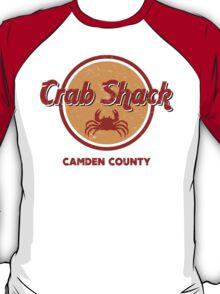 Crab Shack: Camden County T-Shirt
