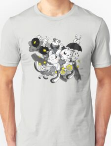 We're  singing in the rain T-Shirt