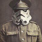 Sgt. Stormley  by Terry  Fan