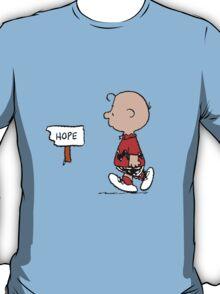 Charlie Brown Hope T-Shirt