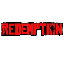 Redemption Photographic Print