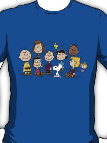 Peanuts all the best T-Shirt