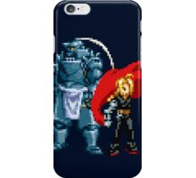 Brothers in Arms iPhone Case/Skin