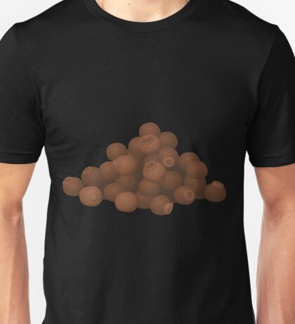 Glitch Spices all spice Unisex T-Shirt