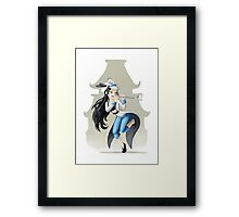 Pied Piper Framed Print