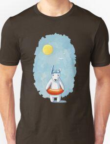 Polar Beach 2 Unisex T-Shirt