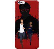 Sleepy Hollow - You better run iPhone Case/Skin