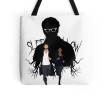 Sleepy Hollow - You better run Tote Bag