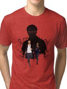 Sleepy Hollow - You better run Tri-blend T-Shirt