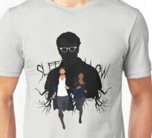 Sleepy Hollow - You better run Unisex T-Shirt