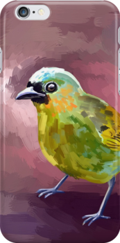 Tanager by freeminds