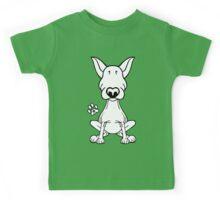 English Bull Terrier 1 Kids Tee