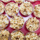 Caramel Popcorn by JeniNagy