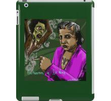 Dr. Weng iPad Case/Skin