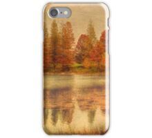 Lake Nevin iPhone Case/Skin