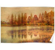 Lake Nevin Poster