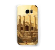 Ancient Ruins Samsung Galaxy Case/Skin