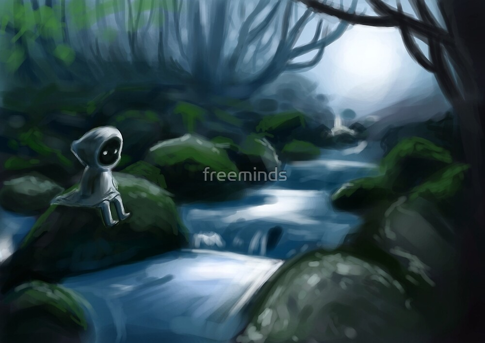 Forest by freeminds