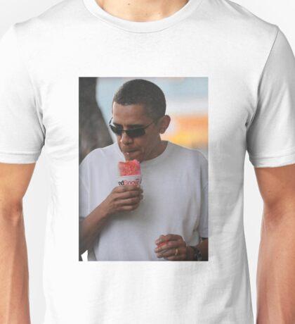 obama snow cone Unisex T-Shirt