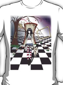 Dark Wonderland T-Shirt