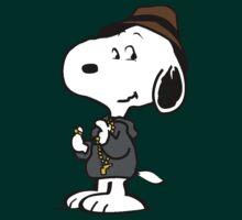 Snoopy YO T-Shirt