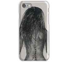 Spine iPhone Case/Skin