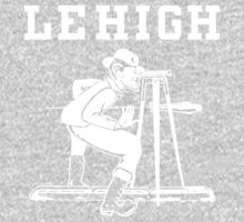 Lehigh Engineers One Piece - Short Sleeve