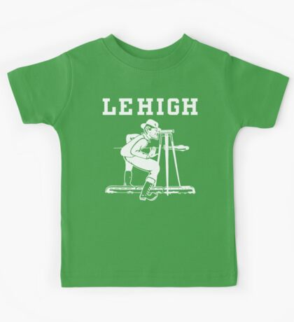 Lehigh Engineers Kids Tee