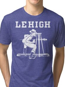 Lehigh Engineers Tri-blend T-Shirt