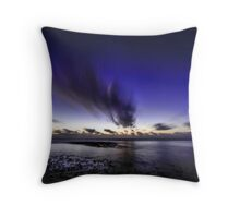 Once Upon A Star Throw Pillow